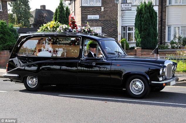 înmormântare în zona Bragadiru