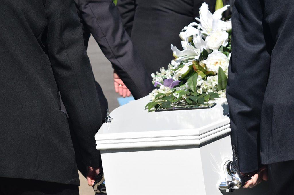 Firmă funerară ieftină Regie